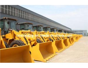 Wheel Loaders W136 and W156