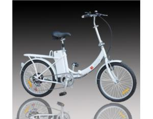 Electric Bicycle (YCEB-7601)