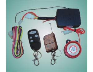 Motorcycle Alarm System (FDM8-103)