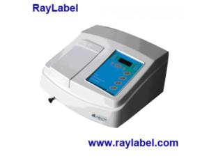 Visible Spectrophotometer (RAY-S53 S54)