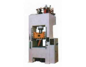Straight-side Frame Double Action Hydraulic Deawing Press