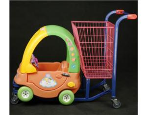 Children Shopping Trolley (YRD-E3)