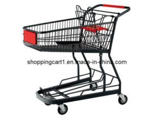 Japanese Style Shopping Trolley (XYT-017)