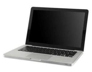 "PRO 13.3"" 2.4GHz 8GB 250GB Ableton 8 Laptop"