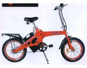 Electric Bicycle (Folding)