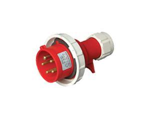 Industrial Plug (0152/0252)