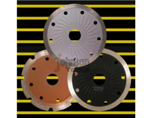 Diamond Saw Blade: 115mmsintered Continuous Saw Blade (3.3.2)