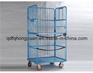 Logistic Trolley