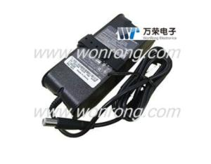 Original Laptop AC Adapter for DELL Pa-12 19.5v 3.3a 65w