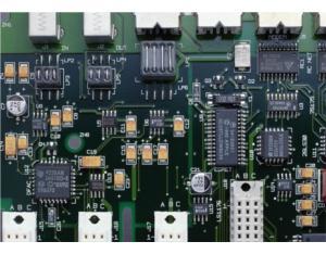PCBA (PCBA AX003522)