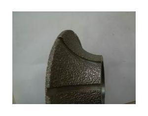 Granite Diamond Profiling Wheel