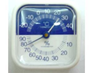Bimetal Thermometer (ZLJ-135)
