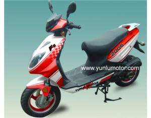 Scooter With 50cc (YL50QT-34)