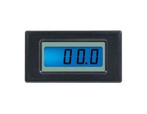 PM435 3 1/2 Digital Panel Meter