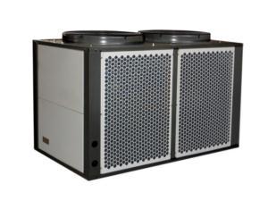 Air-Source Heat Pump (wd-10SR-D)