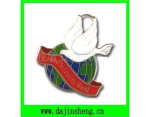 Pin Badge DJ-B259