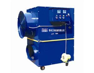 Sanhe Brand Full Auto Coal Burning Heating Equipment