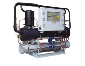 Chinese Top Quality Water Cooled Chiller (TCO-30W)