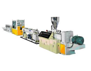 Supply PVC Pipes Extrusion Molding Production Line