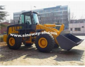 Sinoway Front End Loader (SWL50F)