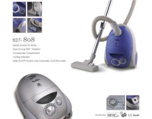 VACUUM CLEANER BST-808