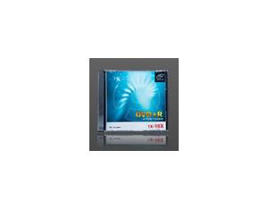 DVD-R slim case