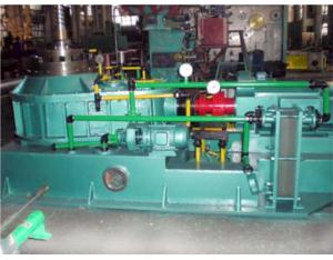 Main Box and Motor for Lead Extruding Machine