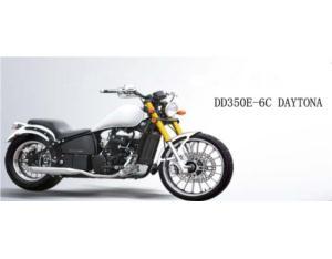 Motorcycle DD350E-6C DAYTONA