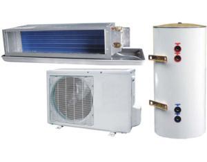 Heat Pump And Fan Coil (KLL-33-200)