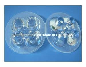 LED Optical Lenses