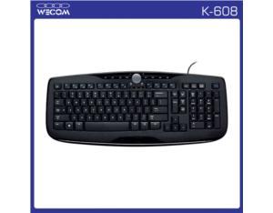 Standard Keyboard OEM (K-608)