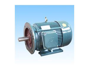 Series YSJ Low Noise Three Phase Ac Induction Asynchronous Motor For Plastic Injection Mac