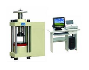 Automatic Pressure Testing Machine 2000 (MD-HPT-03)