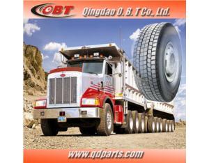 Truck Radial Tire (OT966)