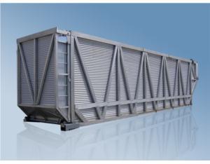 45' Australia's Aluminum Container for Sugarcane