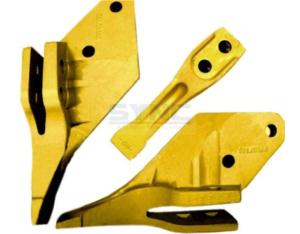 JCB 3CX AND 4CX Backhoe Loader Spare Parts Bucket Teeth