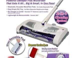Swivel Sweeper Clean Sweep (CW-001)