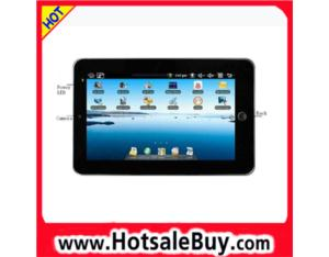 Epad 7-Inch Touch Screen Laptop