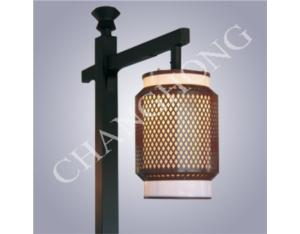 Induction Lamp Courtyard Light CHTY-003