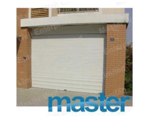 Garage Door Roller / Roller Garage Door (MR. RP55AP)