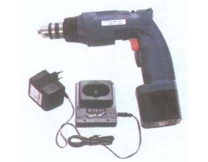 CORDLESS DRILL SCREWDRIVER TYPE L-1,CE,GS-APPROVED