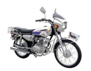 EEC/EPA/DOT Motorcycle (BD125-2A-III)