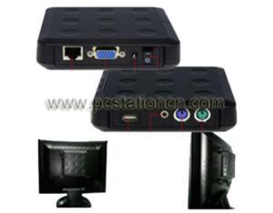 Smart PC, Network PC Station