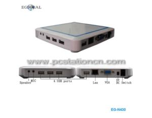 Cloud Termina Thin Client/PC Stations with Four USB