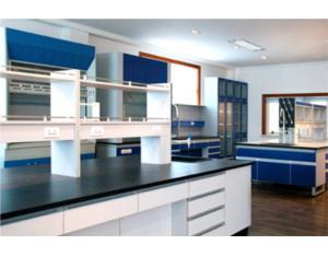 Lab Furniture (Compact Laminate+CRL)