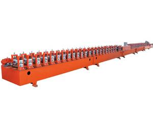 Roller Shutter Forming Machine for 42mm , 55mm