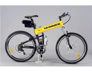 Electric Bike (YCEB-7502B)