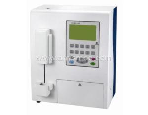 Electrolytic Analyzer (AM-80)
