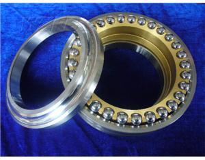 Double-Direction Thrust Angular Contact Ball Bearing (2344##)