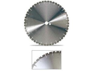 Diamond LWBR Blade